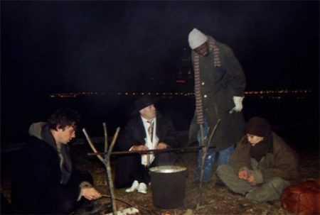 """Фильм """"Брат 2"""": бессмертные цитаты героев"""