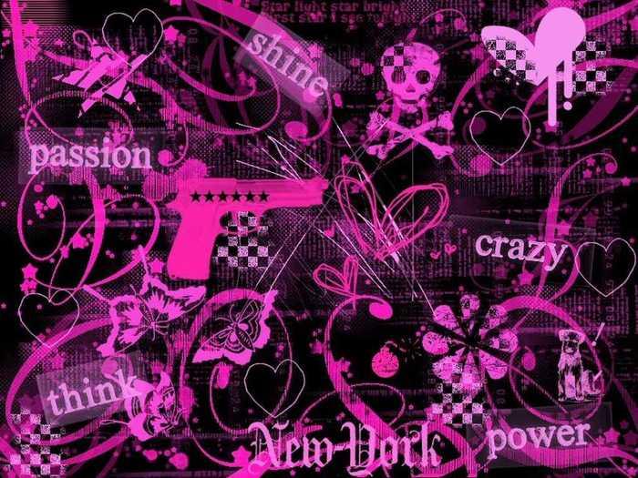 Стиль Эмо: мировоззрение, образы, гардероб, интересы, творчество (2000-е)