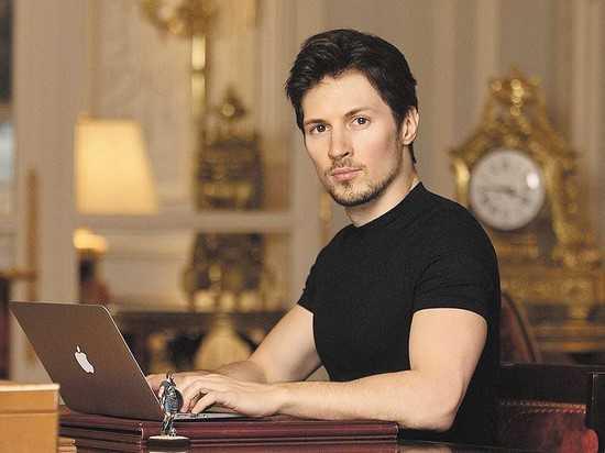 Цитаты Павла Дурова об обществе, прогрессе, СМИ, доверии, успехе, деньгах