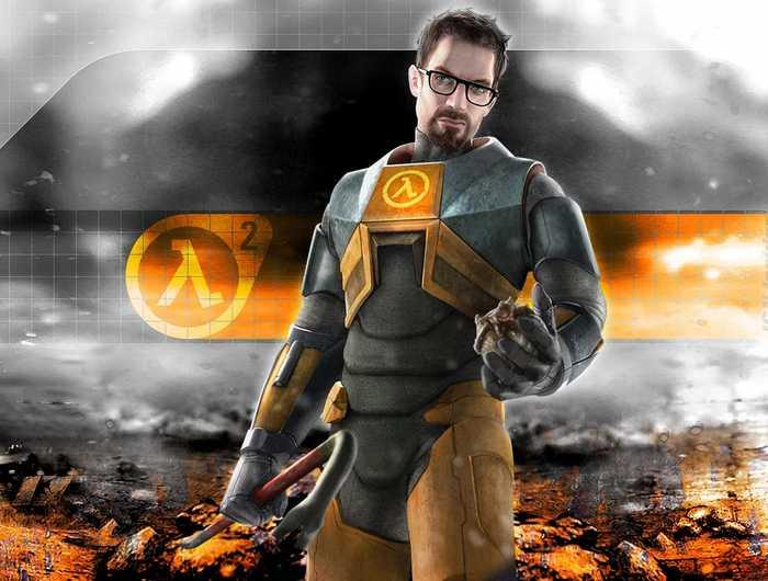 Обзор игр, похожих на Half Life