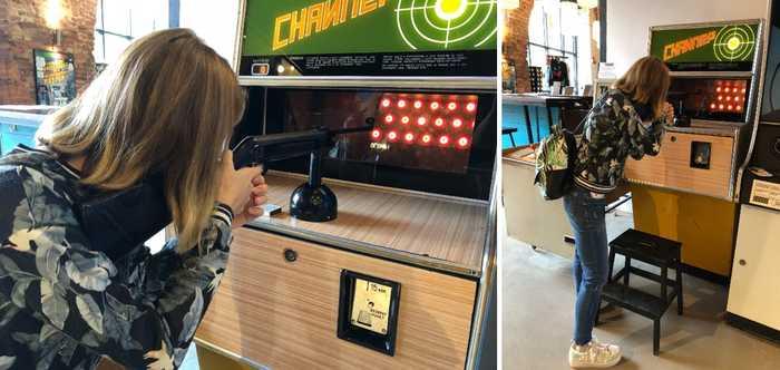 """Назад в прошлое: как мы ходили в """"Музей советских игровых автоматов"""" за ностальгией"""
