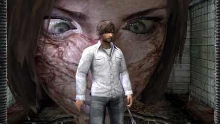 Ужастик из детства: сюжет игры Silent Hill