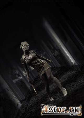 """""""Сайлент Хилл"""": содержание фильма, фото медсестер, костюм и маска своими руками, серия игр Silent Hill"""