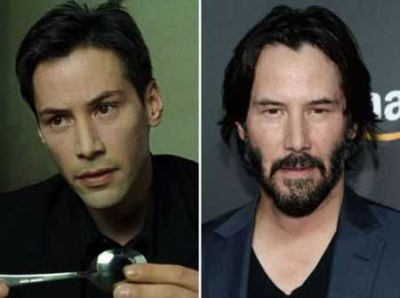 "20 лет спустя: как сейчас выглядят актеры фильма ""Матрица"""