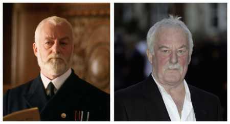 """Как выглядят сейчас актеры фильма """"Титаник"""""""