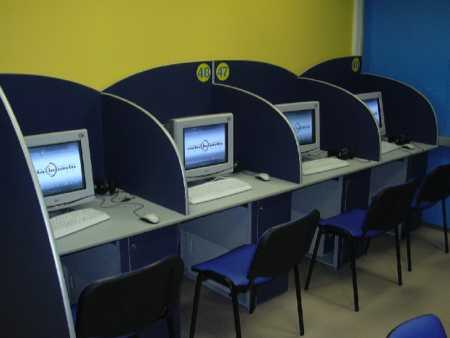 Эпоха компьютерных клубов: 2000-е