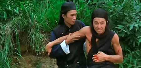Тяжелые травмы Джеки Чана, полученные во время съемок фильмов, интервью с актером