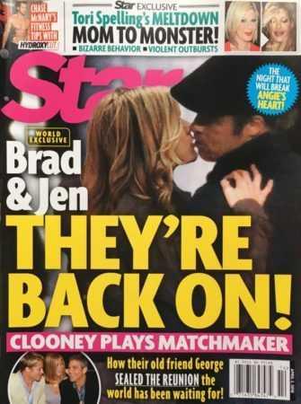 Дженнифер Энистон в 2019: развод, высказывания о материнстве и возможное воссоединение с Бредом Питом