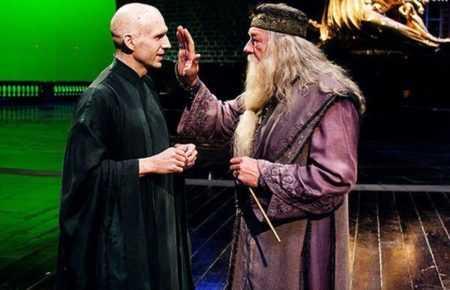 """Как проходили съемки """"Гарри Поттера"""": самые интересные факты"""