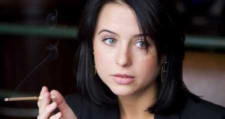 Так не похожа на Машу Васнецову: личная жизнь Мирославы Карпович