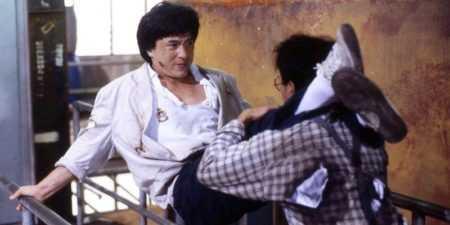Лучшие фильмы с Джеки Чаном