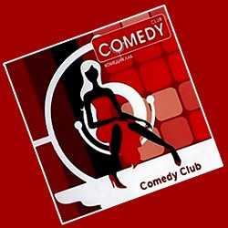 «Комедийный клуб» или как всё начиналось