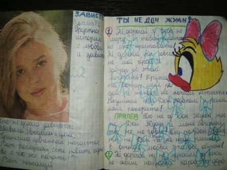 Анкеты и дневники: первые социальные сети нашего детства