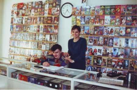 Прокат дисков в 2000-х: торговые ряды и компьютерные клубы, любимые фильмы