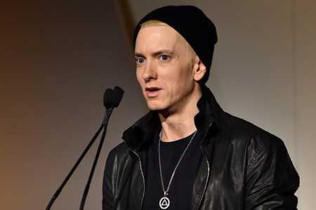 Эминем: биография и интересные факты о жизни рэпера