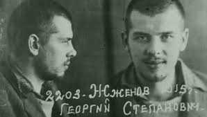 Георгий Жженов - биография, репрессии, актерский успех