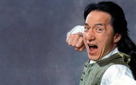 Самые лучшие и самые опасные трюки Джеки Чана