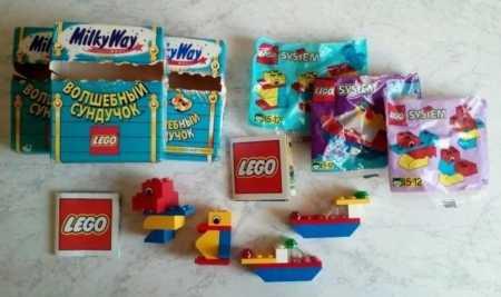 Вкусняшки из детства, которые уже не получится попробовать