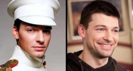 """Актеры сериала """"Бедная Настя"""" тогда и сейчас: как изменились главные герои"""