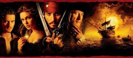 """""""Пираты Карибского моря"""" - любимая кинофраншиза нулевых"""