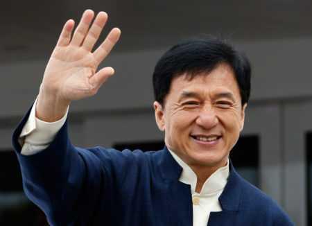 Джеки Чан сейчас: фото и интересные факты