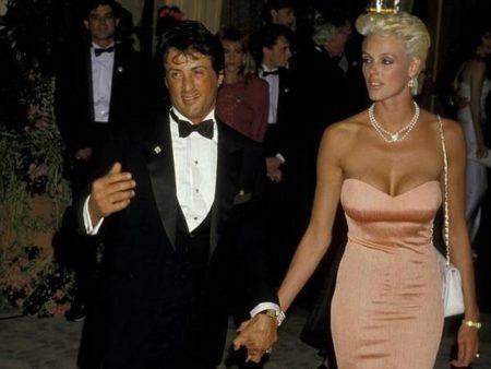 Жены Сильвестра Cталлоне: все об избранницах голливудского актера
