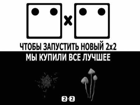 """Молодежное телевидение """"нулевых"""": MTV, A-One, 2x2"""