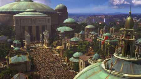"""Планеты из """"Звездных войн"""", которые реально существуют"""