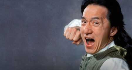 Джеки Чан: программа тренировок и питание