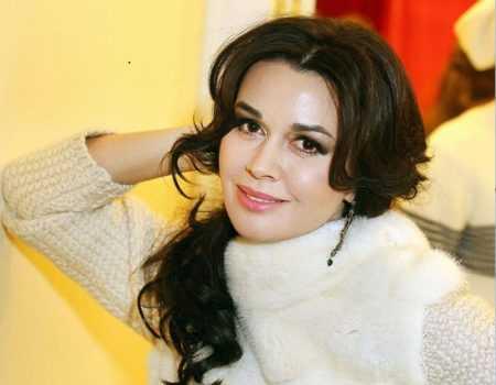 Анастасия Заворотнюк: биография, фото, интересные факты из жизни