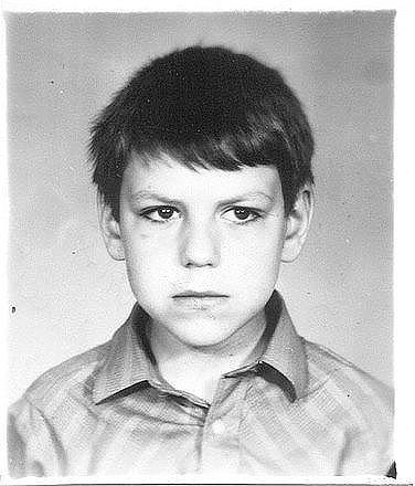 Дмитрий Дюжев: биография и интересные факты из жизни