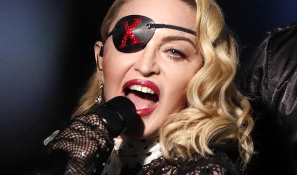 Мадонна сейчас: возвращение в музыку и активная общественная жизнь