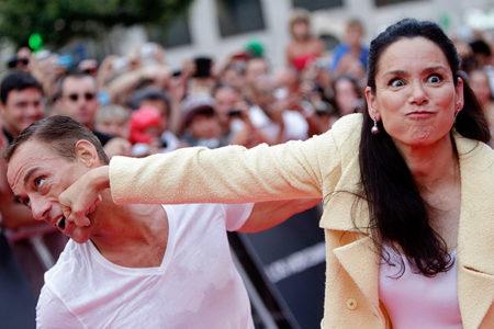 Семейная жизнь Ван Дамма: жены и дети актера