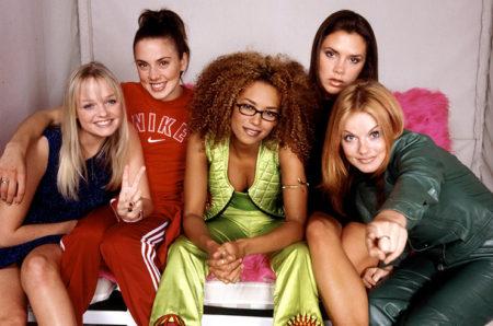 """Участницы группы Spice Girls тогда и сейчас: как сложилась судьба """"перчинок"""""""