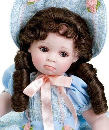Как изготавливают кукол Барби