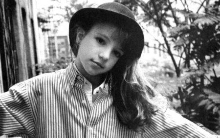 Как выглядела Бритни Спирс в молодости