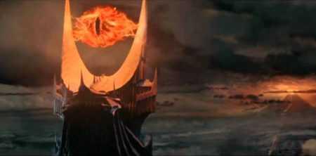 """Мордор из """"Властелина колец"""": открываем секреты мира Средиземья"""