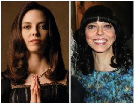 """Как изменились актеры молодежного сериала """"Баффи - истребительница вампиров"""""""