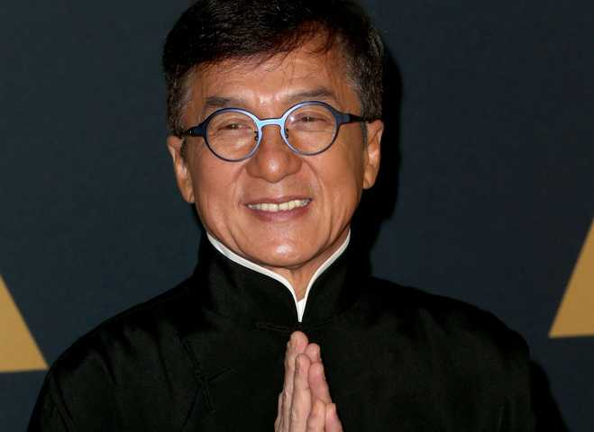 Джеки Чан и Брюс Ли: самые сильные актеры прошлого века