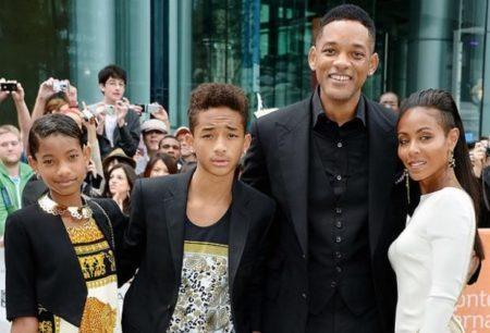 Жена и дети Уилла Смита: все о семейной жизни актера