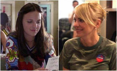 """Как изменились актеры """"Очень страшное кино"""" спустя 20 лет"""