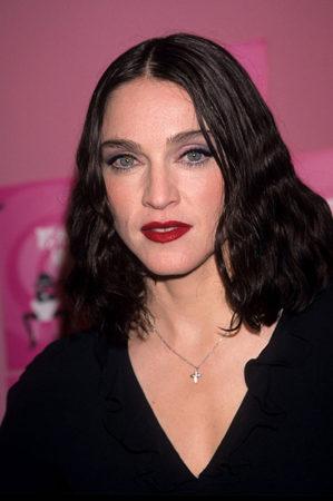 Мадонна в молодости: редкие фото и интересные факты