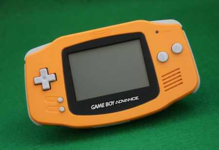 История игровой консоли Game Boy