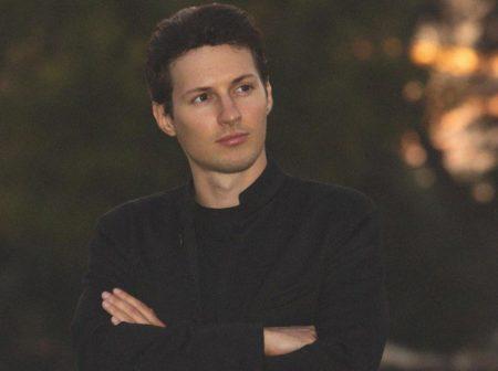 Как выглядел Павел Дуров в детстве и молодости