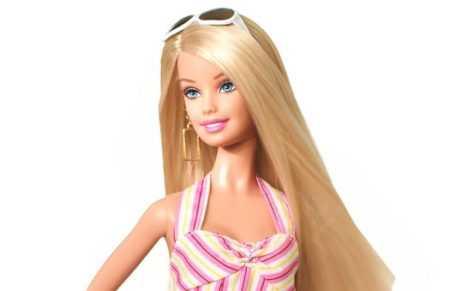 История Куклы Барби: как менялась любимая игрушка детства