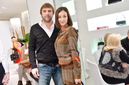 Личная жизнь и пять жен Владимира Вдовиченкова