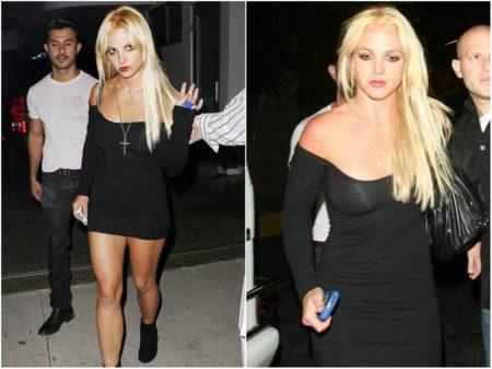 Как выглядит и чем занимается Бритни Спирс сейчас