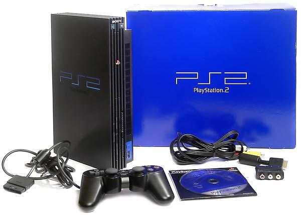 Консоль PSP: самая популярная игровая приставка 2000-х