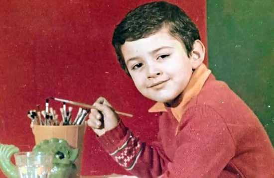 Интересные факты из жизни Гарика Мартиросяна: история успеха, личная жизнь и семья
