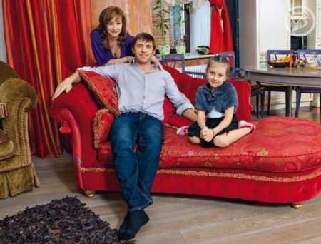 Владимир Вдовиченков: история успеха и личная жизнь актера